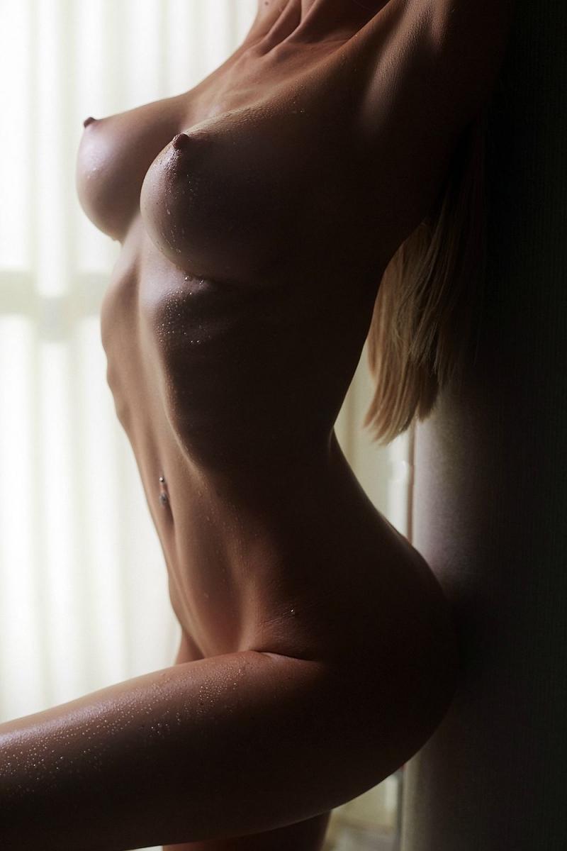 Красивая Тело Обнаженное Фото